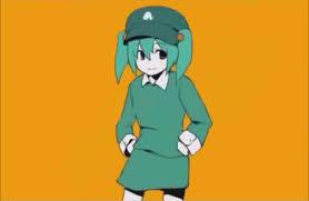 Get Down Meme - muni