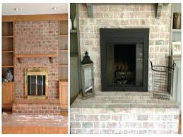 fireplace multifunctional fake bricks for fireplace for you