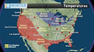 weather map chicago winter forecast winter welcomed home