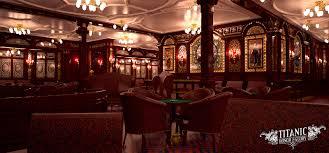 titanic u0027s first class reception room 2 by titanichonorandglory