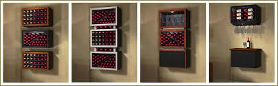 creative idea modern wine racks excellent ideas modern wine rack