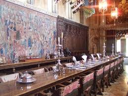 Best Hearst Castle California Images On Pinterest Beautiful - Hearst castle dining room