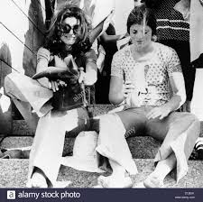 caroline kennedy children jacqueline kennedy onassis daughter caroline stock photos