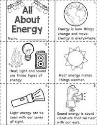 Is Light Energy This Freebie Contains 3 Worksheets That You Can Use With Your