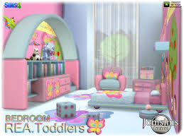 toddlers bedroom jomsims rea toddlers bedroom