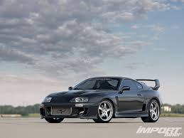 my friend called me a ricer for liking the toyota supra can