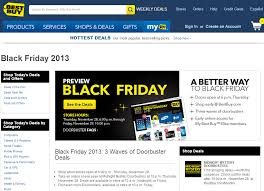 best website for black friday deals computers 5 key ingredients for holiday website greatness ppc hero