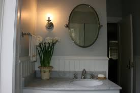 Restoration Hardware Bathroom Fixtures by Vignette Design The 35 Day Bathroom Remodel Reveal