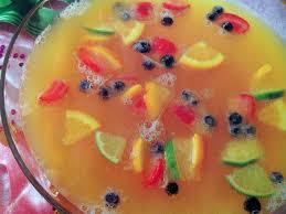 orange mardi gras non alcoholic mardi gras punch froz orange juice froz lemonade