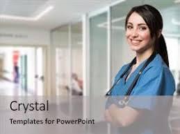 nurses powerpoint templates crystalgraphics