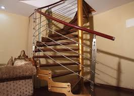Attic Stairs Design Interior Ladder Stair Design