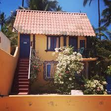 beach bungalow mexico bungalow santa monica