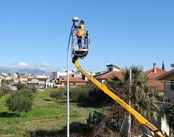 consip illuminazione pubblica ribera ritorna l illuminazione pubblica con led a basso consumo
