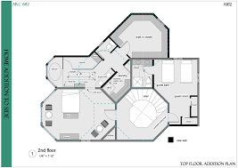 fascinating octagon house plans ideas best image contemporary