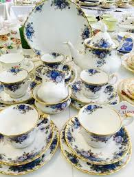 131 best china royal albert moonlight images on