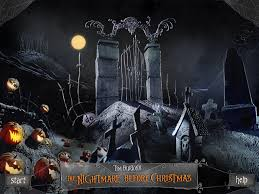 nightmare before halloween the nightmare before christmas disney second screen live review