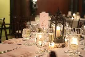 entrancing minimalist wedding table interior decorating with black