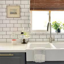 amazing stainless farmhouse sink for kitchen design