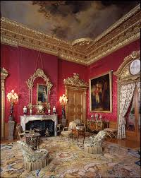 Waddesdon Manor Floor Plan Waddesdon Manor Howlingpixel