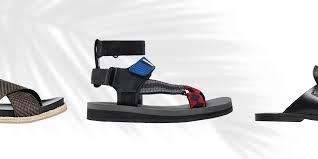 10 best men u0027s sandals for vacationing in 2018 comfortable yet