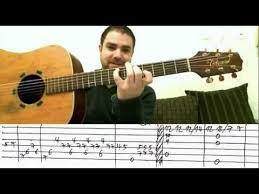 video tutorial belajar gitar klasik tutorial cancion del mariachi fingerstyle guitar w tab youtube