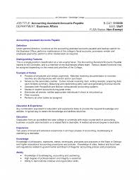resume template accounting assistant job summary meaning in marathi accounts payable job description image resume exles receivable