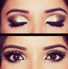 maquillage mariage yeux bleu best 25 maquillage pour les yeux ideas on coiffures