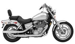 2007 honda shadow spirit review top speed