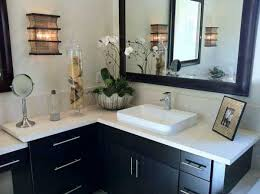seamless cultured marble countertop with rectangular sink