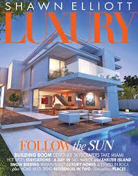 luxury magazine healthy home issue by luxuryre issuu
