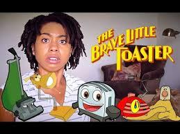 Brave Little Toaster Remake Live Action U0027brave Little Toaster U0027 Remake In The Works From