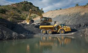 caterpillar crawler excavators find out all the technical