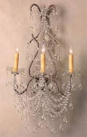 Chandelier Wall Sconce 104 Best Sconces Images On Pinterest Wall Sconces Chandeliers