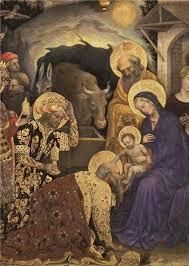 catholic christmas cards adoration of the magi religious christmas card