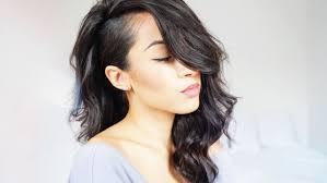 side hair side hair tutorial w wig