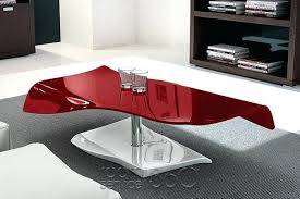 Modern Italian Coffee Tables Italian Coffee Tables Atlas Coffee Table By Cattelan Italia