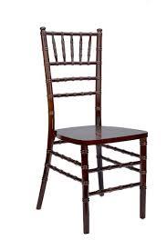 mahogany chiavari chair mahogany chiavari chair box k events