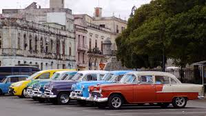 Country Classic Cars - personal essay reflecting on cuba u0027s revolutionary history the