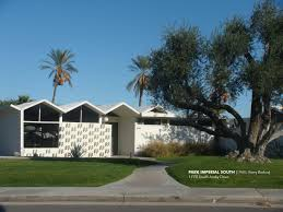 palm springs architecture march 2011