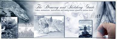 drawing and sketching art guide