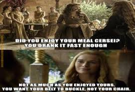 Game Of Thrones Season 3 Meme - game of thrones memes