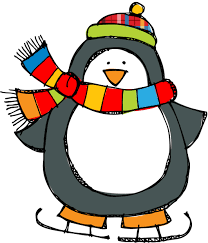 this is best penguin clip art 2708 holiday penguin clipart free