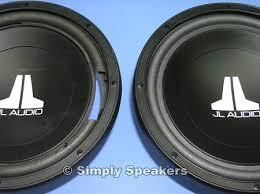 jl audi jl audio speaker foam edge repair kit single 10 10w6 version 2