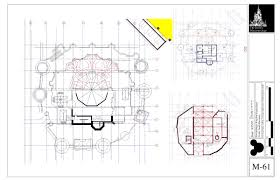 Disney Magic Floor Plan Wdwthemeparks Com News Disney Blue Prints Magic Kingdom Part 1