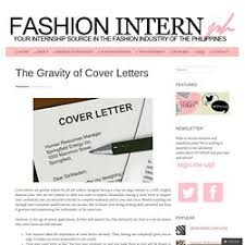 cover letters pearltrees