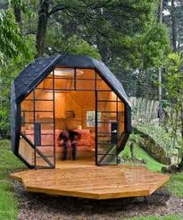 geodome house what about a dome modern tiny house