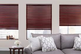 White Wood Blinds Bedroom Wood Blinds Blinds The Home Depot