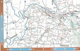 Kentucky Counties Map Ballard County Ky Map Image Gallery Hcpr