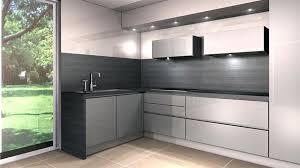 meuble cuisine gris clair stunning meuble de cuisine gris clair photos lalawgroup us