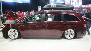 bisimoto odyssey engine honda odyssey car news and reviews autoweek